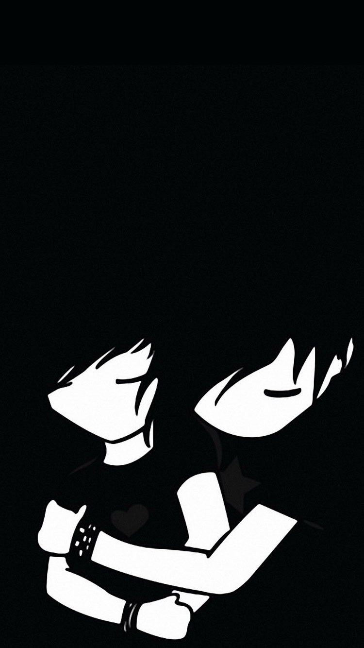 Pin By F16 King On رسم In 2020 Emo Wallpaper Iphone Wallpaper Hipster Full Hd Love Wallpaper