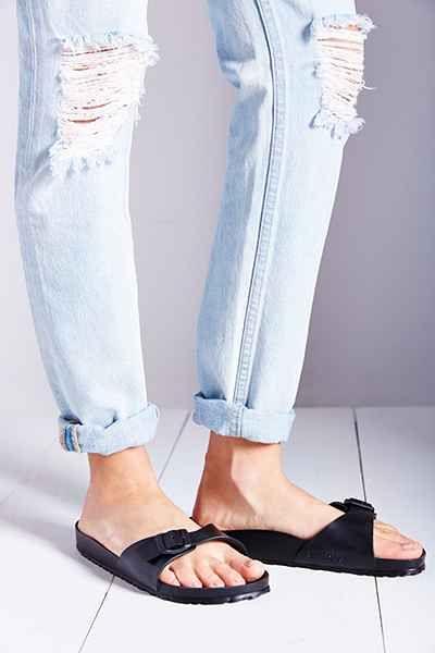 55cb6c185dd Birkenstock Madrid EVA Slide Sandal