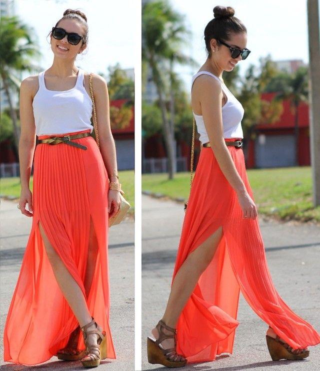 Trendtation.com : look-Daniela Ramirez