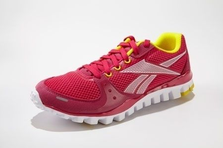 Athletic Shoes: Group Fitness Junkie | Womens Health Magazine clothes ab-workout fat-loss workout-motivation 6-pack-abs