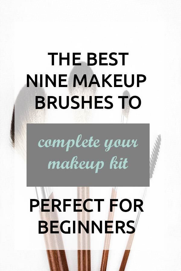 Photo of 9 makeup brushes you actually need – makeup brushes guide to …