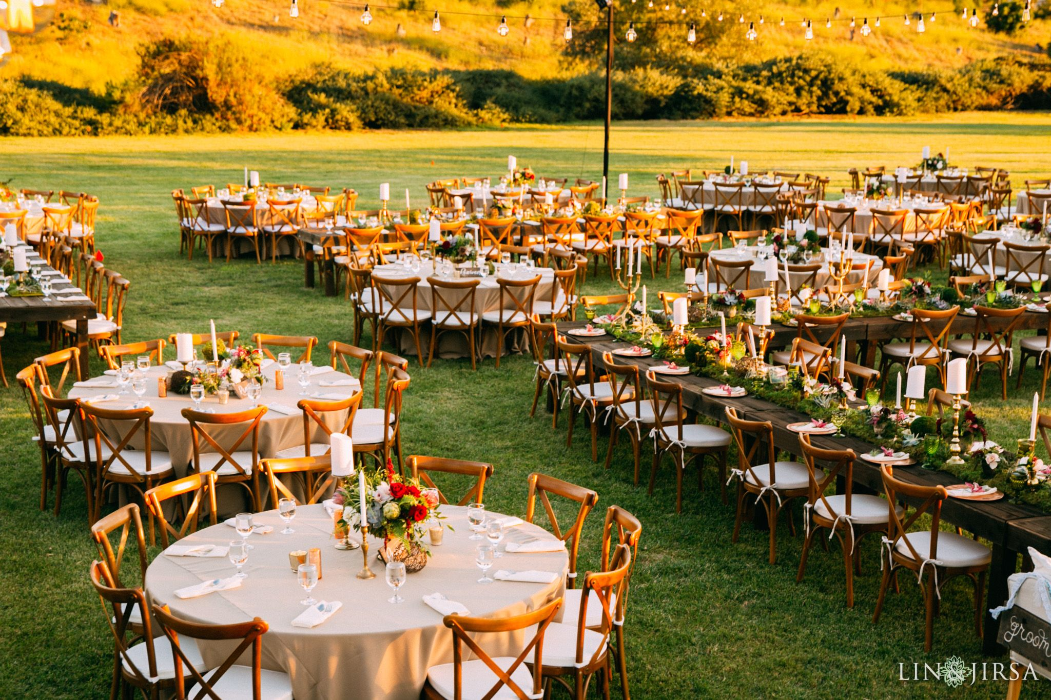 Ethereal Open Air Resort San Diego Indian Wedding