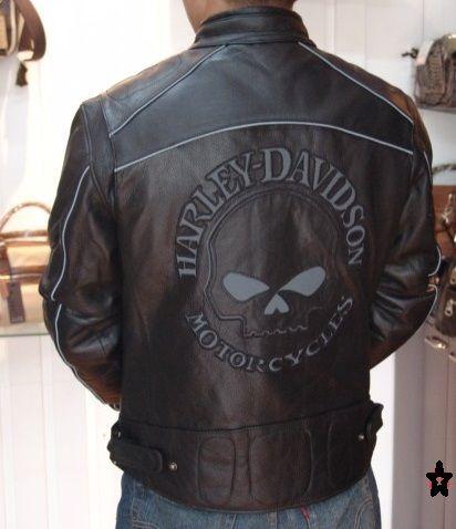Leather Harley 2012 Trends Pictures Davidson For Biker Jackets Men BPPvxgqZ
