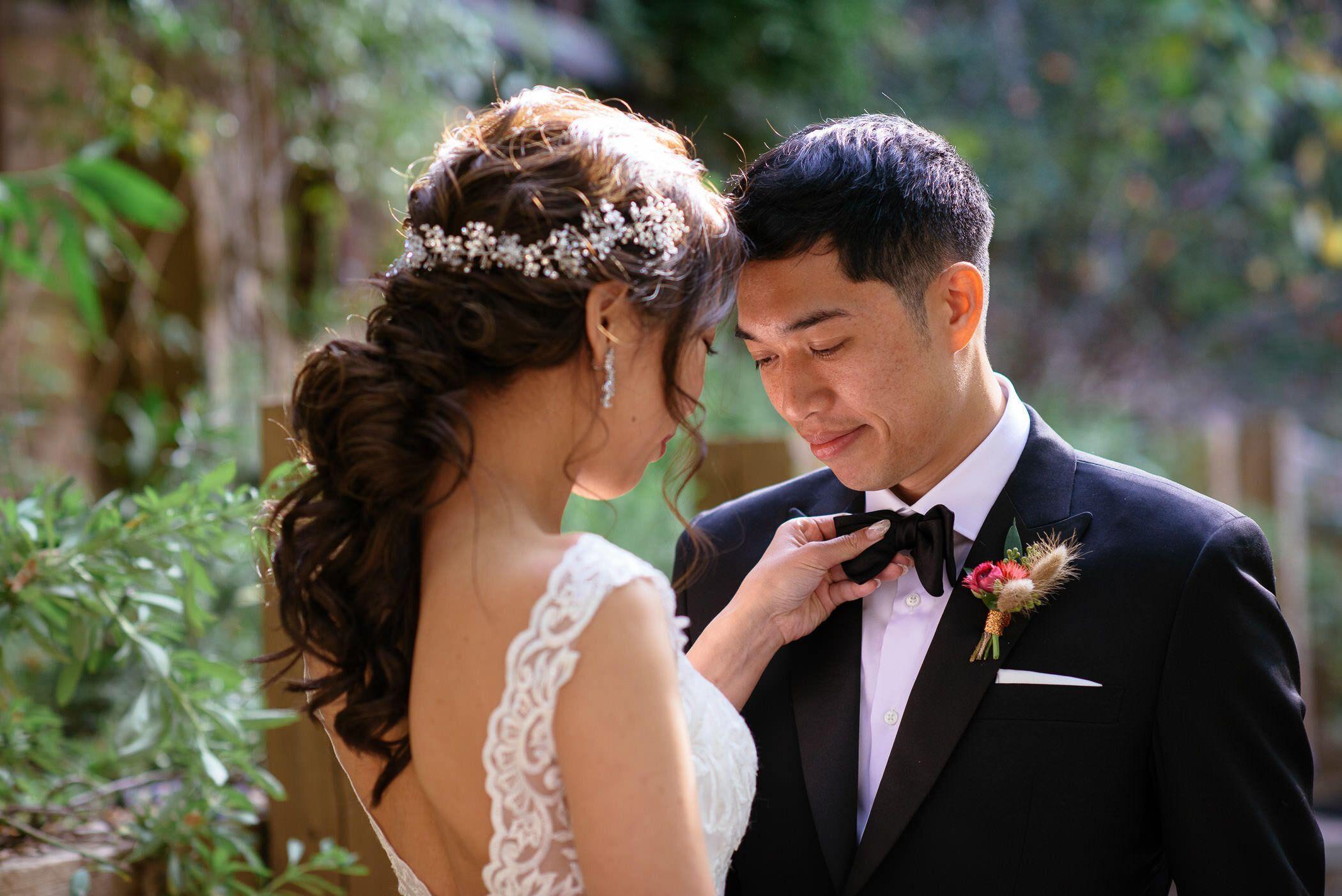 A Micro Wedding At The 1909 Feathered Arrow In 2020 Wedding Southern California Wedding Portraits California Wedding