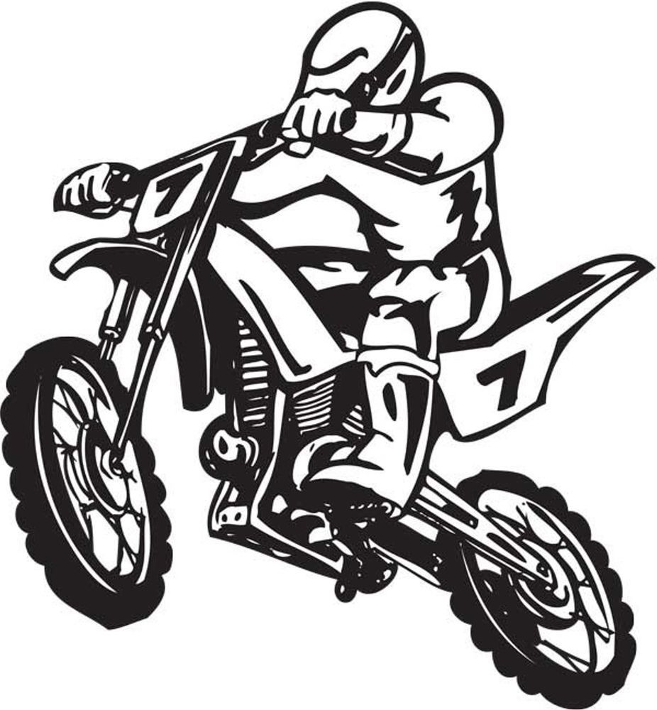 Electronics Cars Fashion Collectibles Coupons And More Ebay Bike Drawing Bike Freestyle Motorbike Illustration
