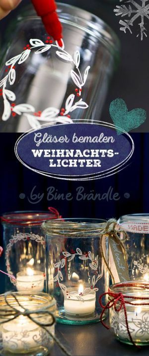 Winter - Bine Brändle