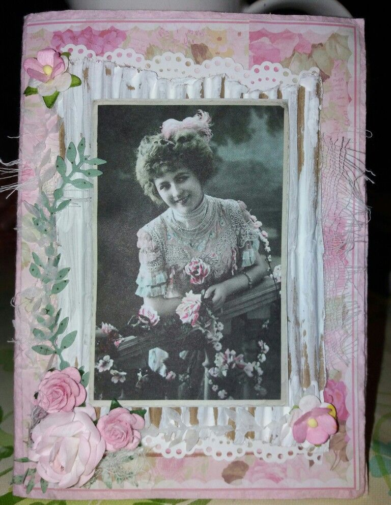 Vintage Birthday Card For A 60 Years Old Woman You Can Read More