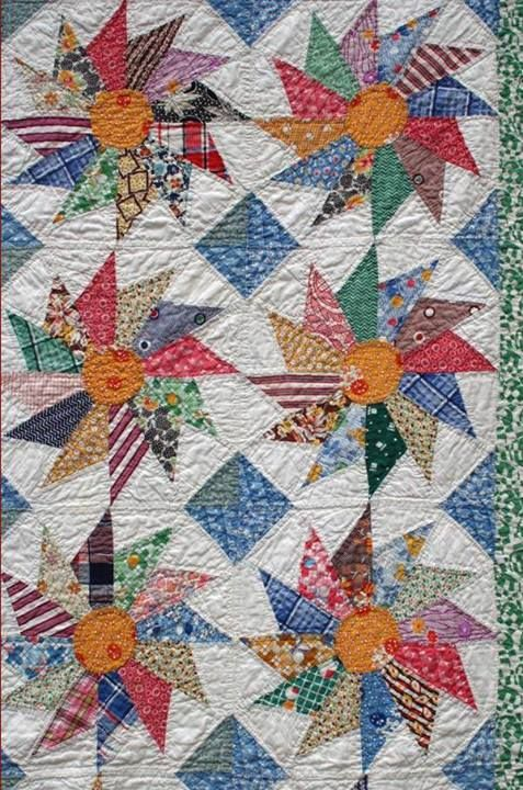 Great pattern for paper piecing