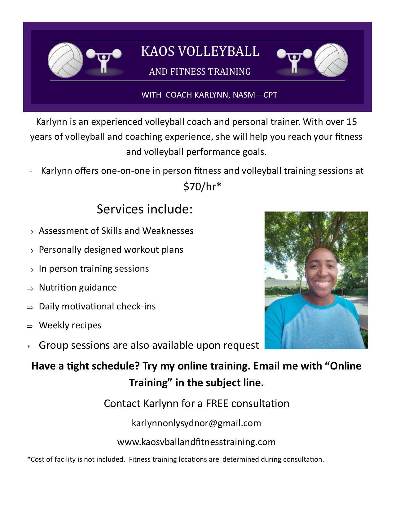 PreHoliday Fitness Training Fitness training, Holiday