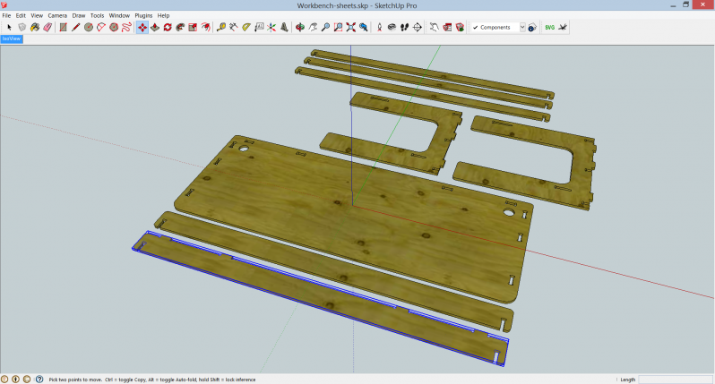 From Sketchup To Vcarve Cnc Router Cnc Router