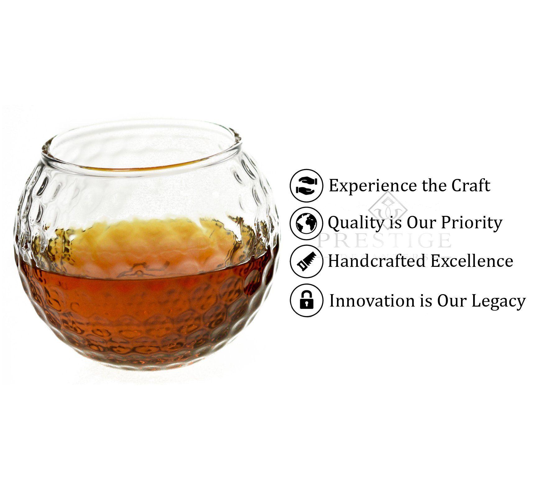 Golf *** Golf Whiskey Glass – 10 oz Unique Golf