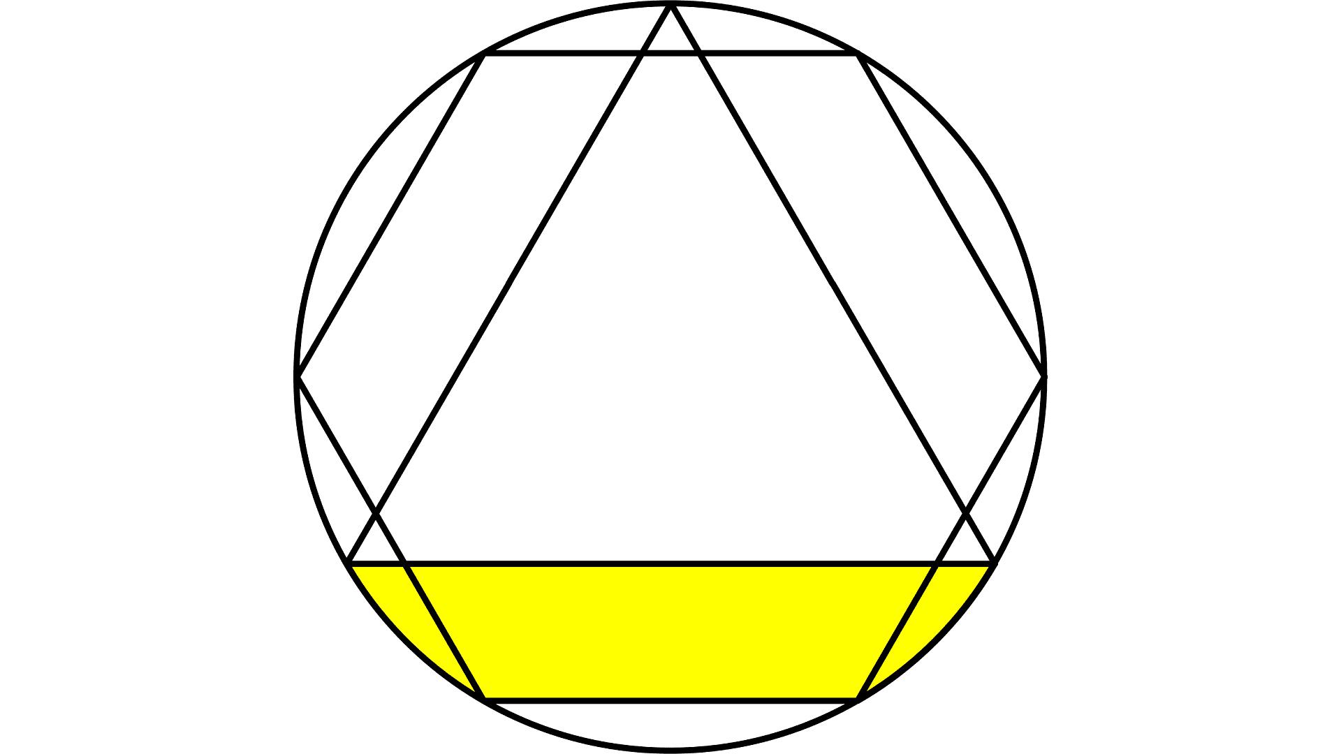 Sechseck Rätsel