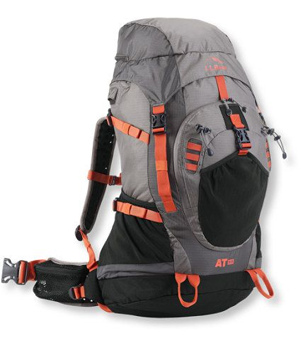 Womens AT 55 Hiking Backpack