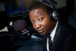 MC Bonde   G98.7FM