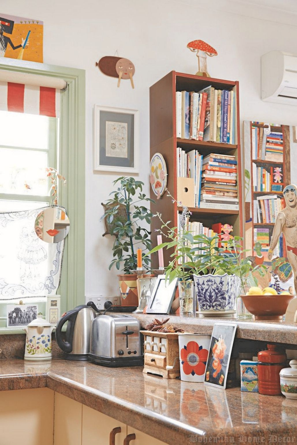 The Hidden Mystery Behind Bohemian Home Decor Oct 2020