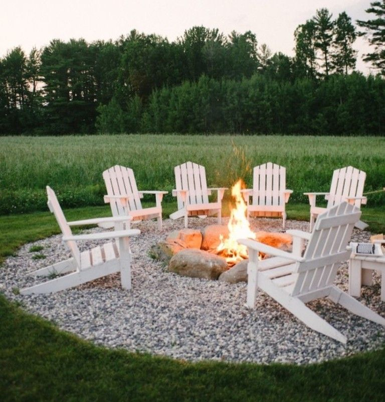 Photo of 25 Inspirations for Fire Pit in Backyard Worth Trying – rengusuk.com