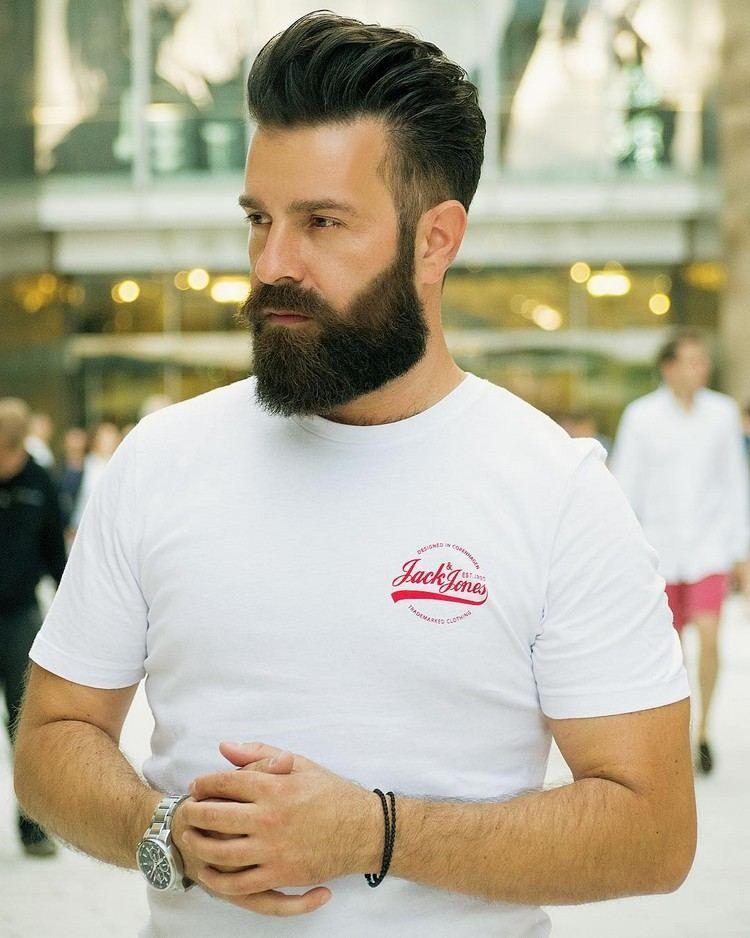 Coupe de cheveux homme tendance en 100 images qui vous séduiront