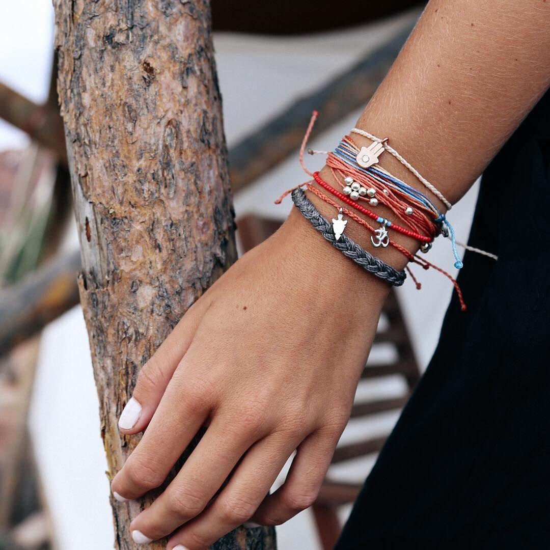 Bracelet De Charme - Tomber Amoureux De L'automne Par Vida Vida YpblD