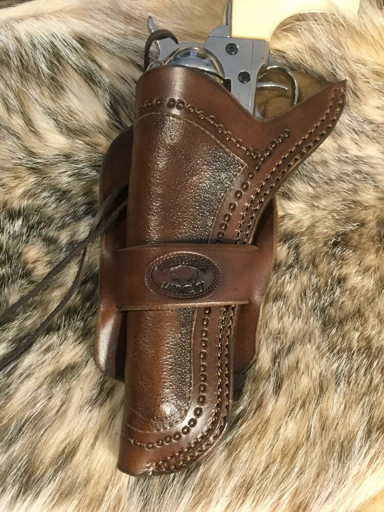 Details about FITS: Colt SAA Ruger New Vaquero 5 1/2