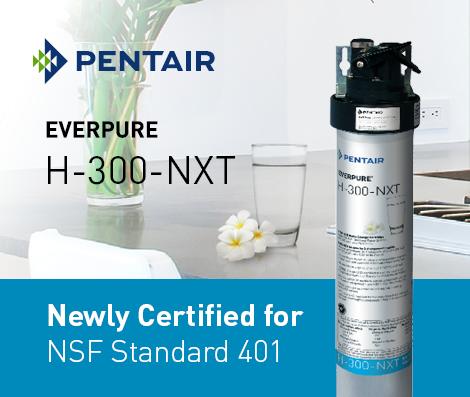 Everpure EV927151 H-300-NXT Drinking Water System