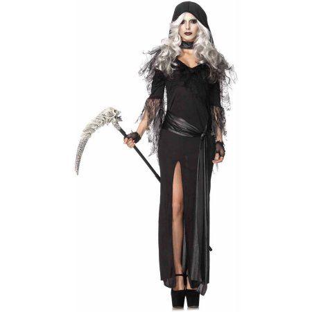 Ladies Disney Villains Maleficent Fancy Dress Costume//Evil Queen Cosplay ~ 20-22