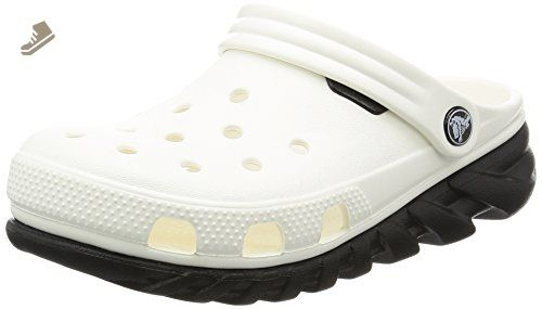 Winter Clog, Mixte Adulte Sabots, Rose (Carnation/Oatmeal), 36-37 EUCrocs