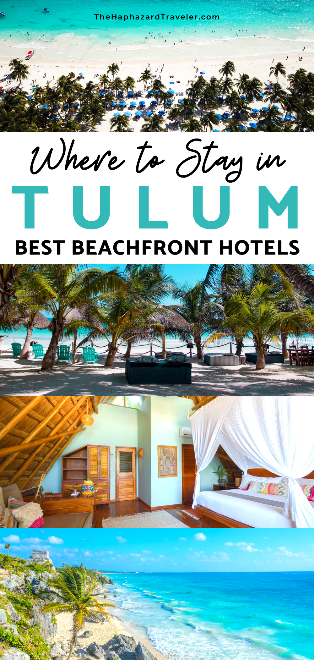 Where To Stay In Tulum Best Tulum Beach Hotels Villas Airbnbs Tulum Beach Hotels Tulum Hotels Mexico Travel