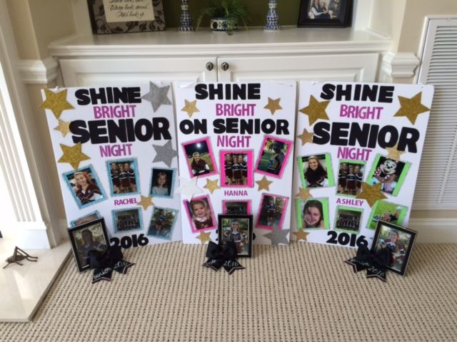 Senior night posters | Senior night | Pinterest | Volleyball ...