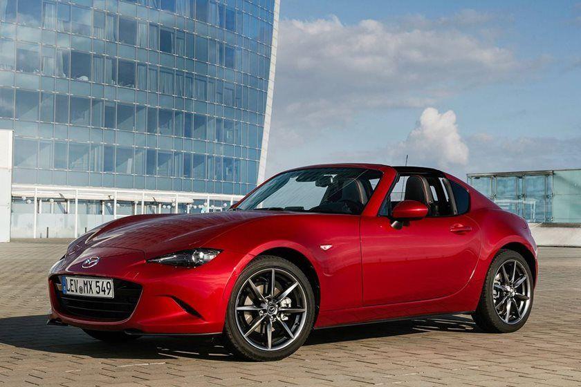 Are Toyota And Mazda Secretly Working On A Merger Carbuzz Mazda Mx5 Mazda Toyota