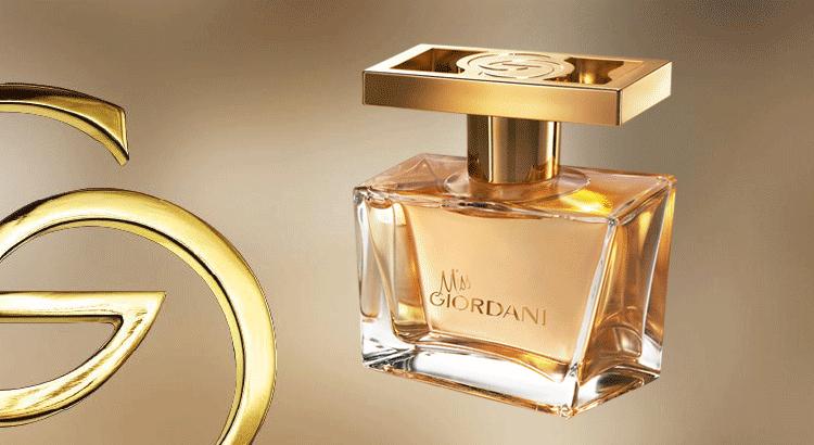 Eau De Parfum Miss Giordani Oriflame Desi Pure Products Sun