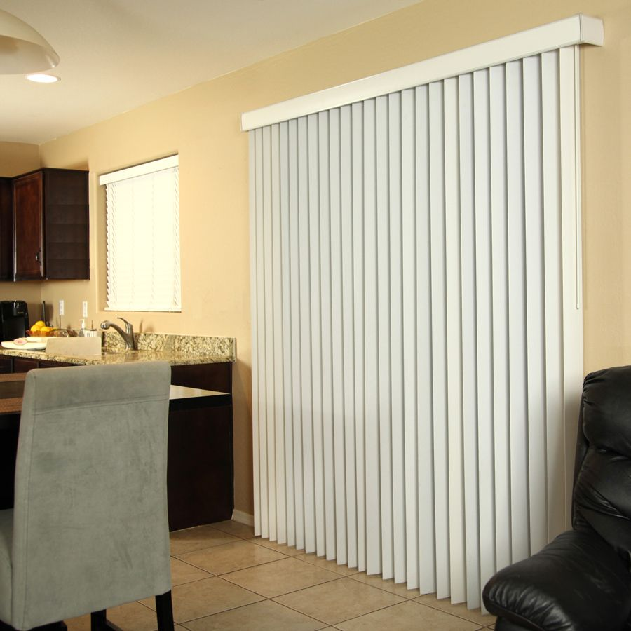 Select Faux Wood Vertical Blinds Door Blinds Pinterest Blinds