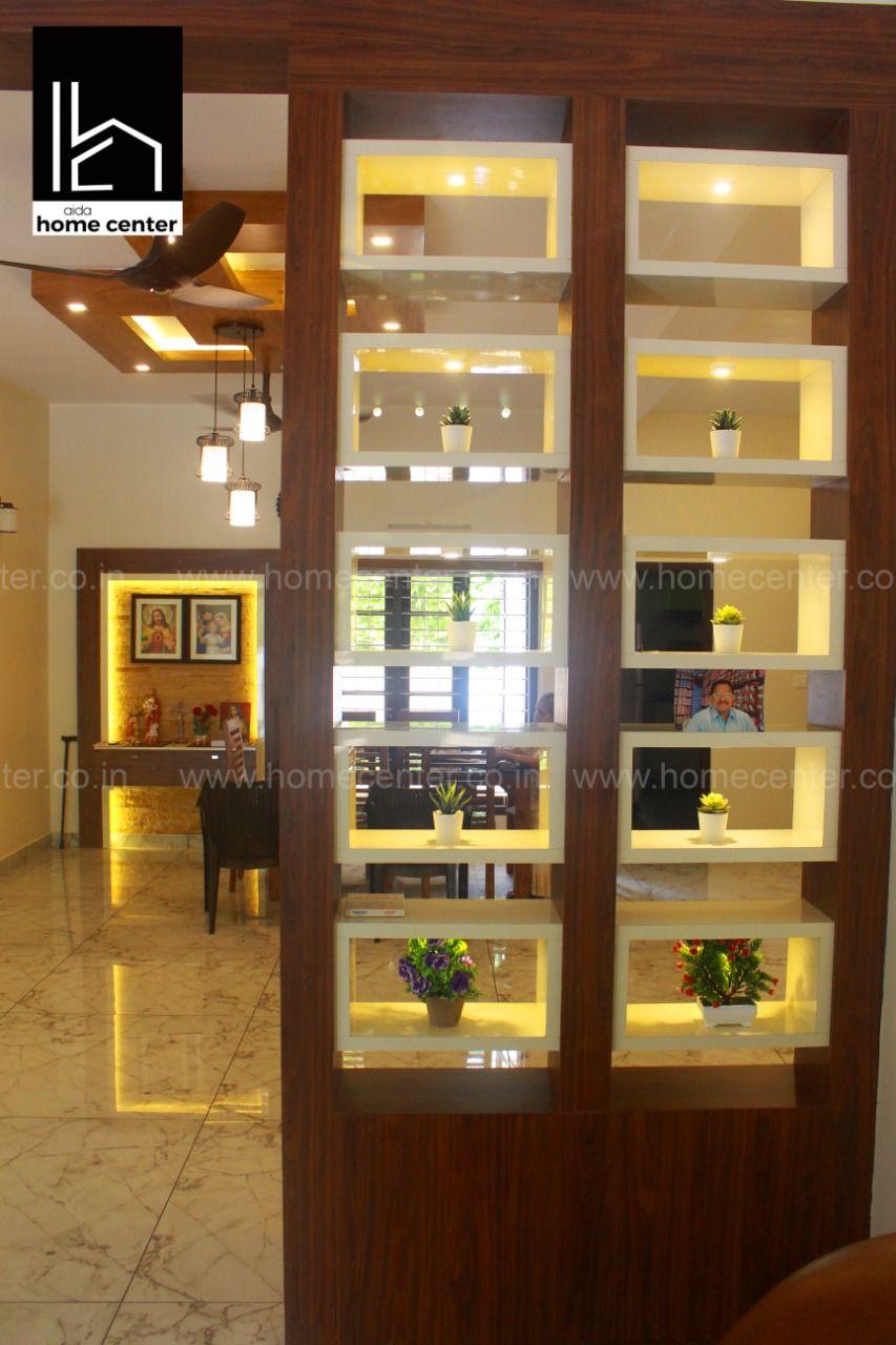 Best Interior Designers In Kottayam In 2020 Living Room Partition Design Ceiling Design Modern Home Interior Design