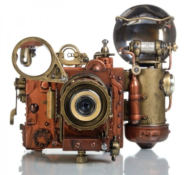 steampunk art | Tumblr