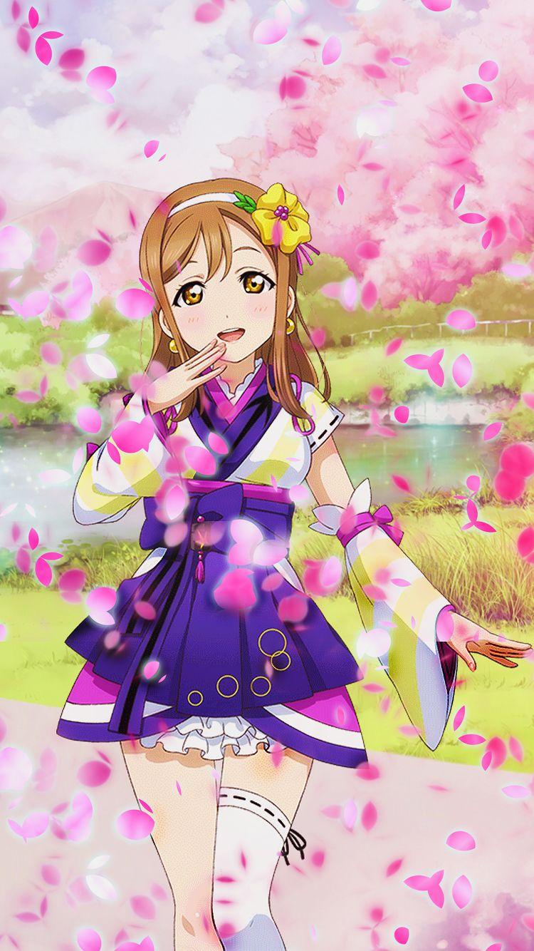 Hanamaru 『 love live! 』 Pinterest Sunshine, Idol and