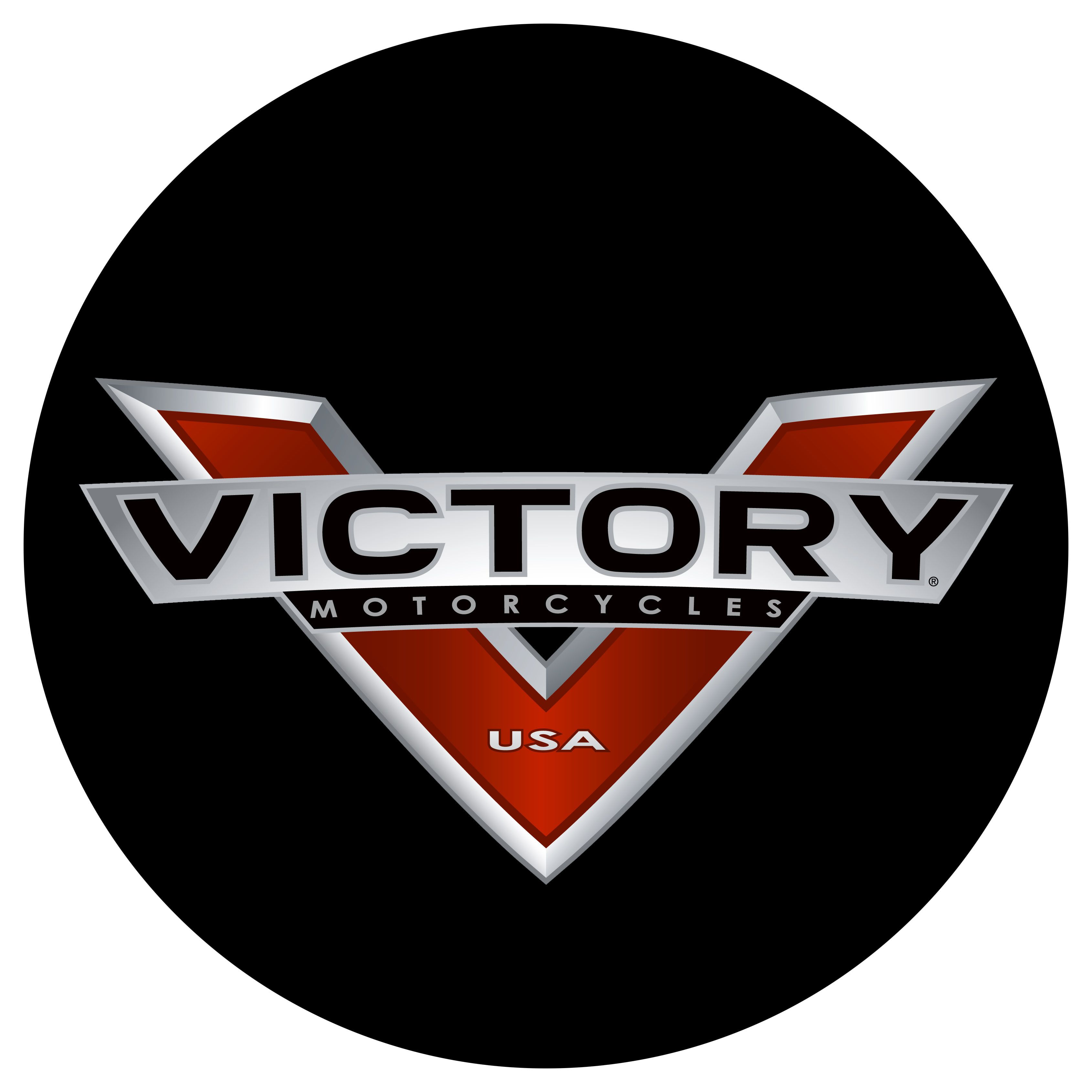 Victory Motorcycles Logo Puddle Light Blackenwolf Com With