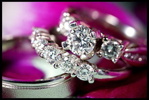 Wedding rings purpose