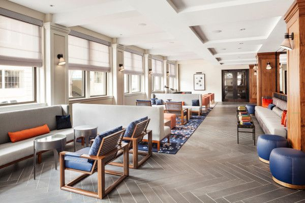 a modern boutique hotel in portland maine pinterest hospitality