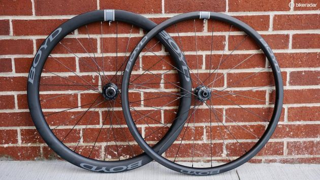 Boyd Cycling 28mm And 44mm Carbon Clinchers With Disc Brake Hubs Review Cycling