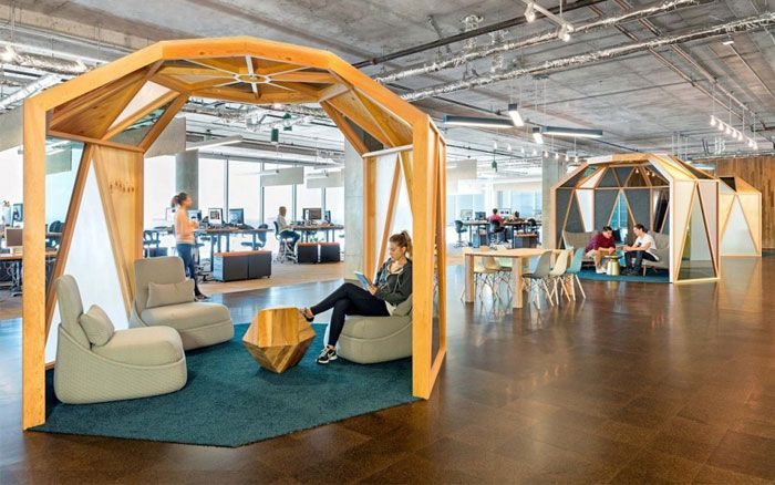 interesting office spaces. ciscou0027s cool offices in san francisco cisco 5 ciscos interesting office spaces r