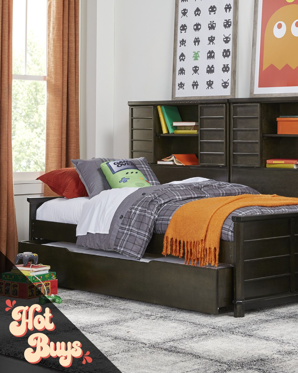 Hot S Cool Deals Is Your Kid In Need Of A New Bedroom