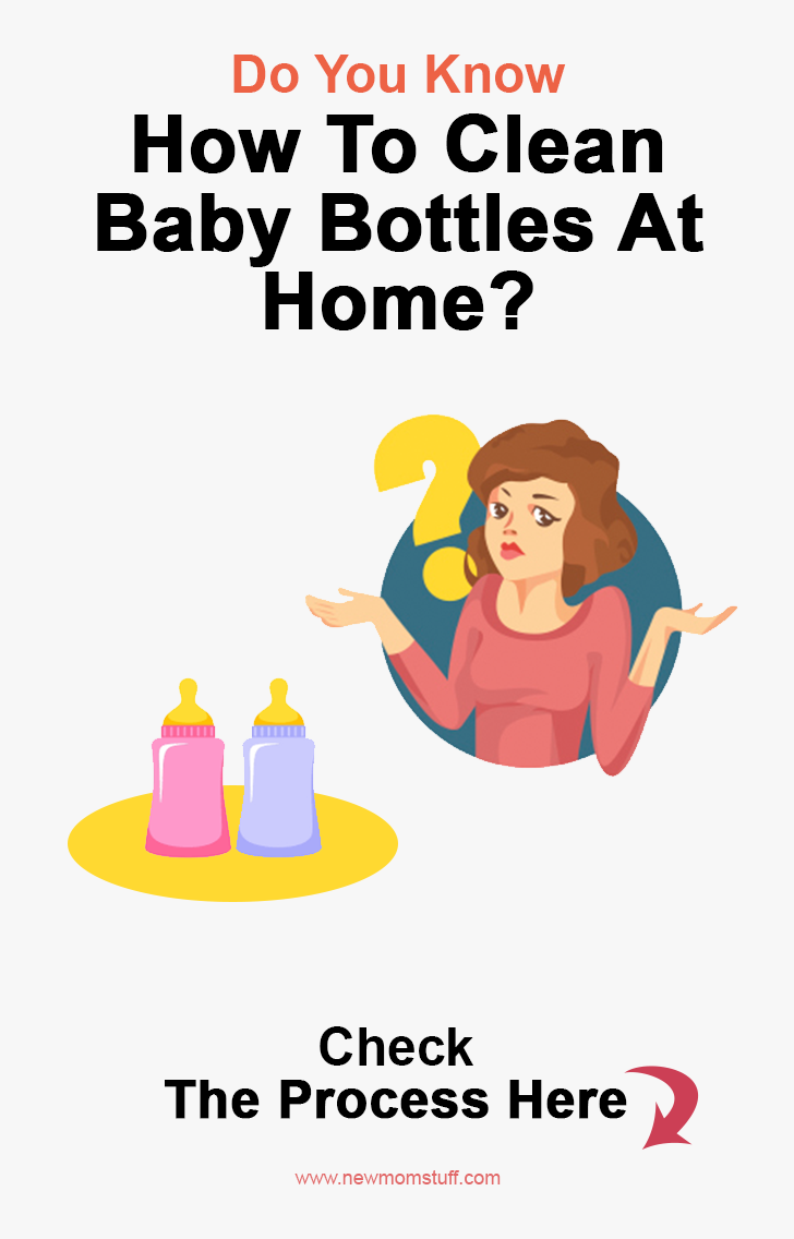 How To Clean And Sterilize Baby Bottles The Ultimate Guide Baby Bottles Baby Care Tips Parenting Survival