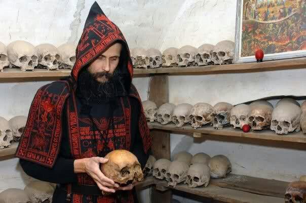 Velikoshimnik јeromonah Amvrosiјe Hilandarac Father Quotes Orthodoxy Holy Father
