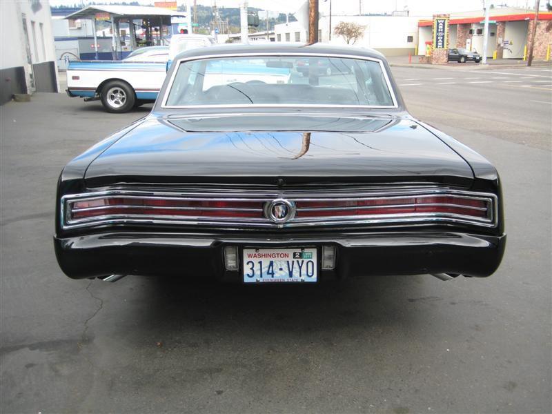 1965 Buick Skylark Buick Skylark Buick Skylark