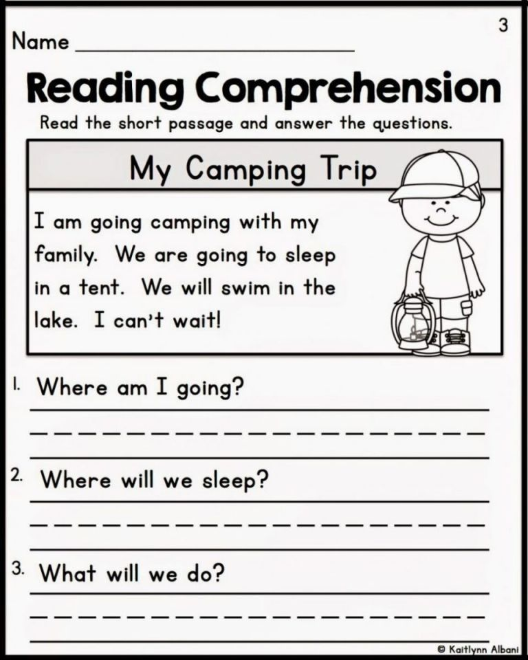 free printable reading comprehension worksheets for kindergarten  free printable reading comprehension worksheets for kindergarten elegant   luxury kindergarten reading prehension worksheets