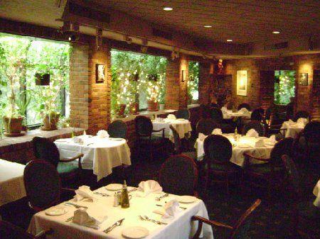 Parkside Restaurant Ny Restaurants Italian