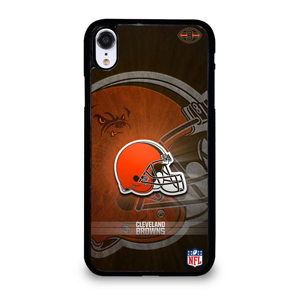 Cleveland Browns 3 iphone case