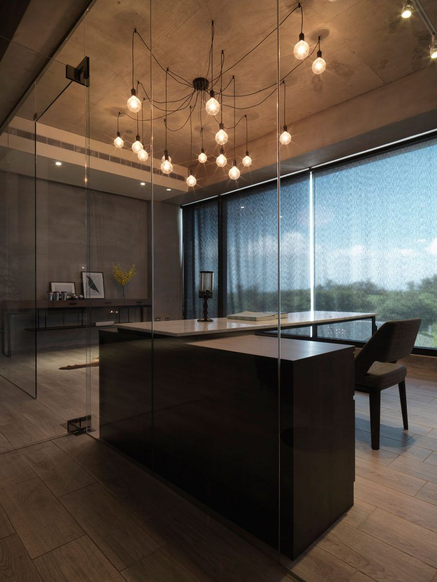 home office lights. Quiet Home By MORI Design (21) Office Lights O