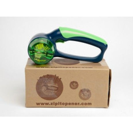 Zip It Clamshell And Plastic Package Opener Clam Shell Cool Gadgets Greatful