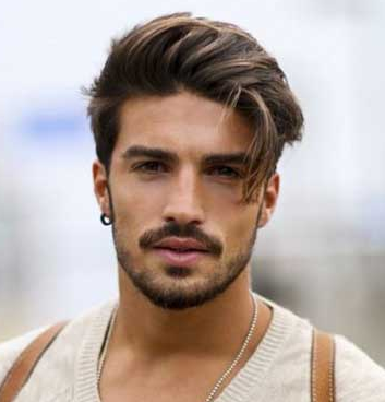 Top Hairstyles For Men 2017 2016