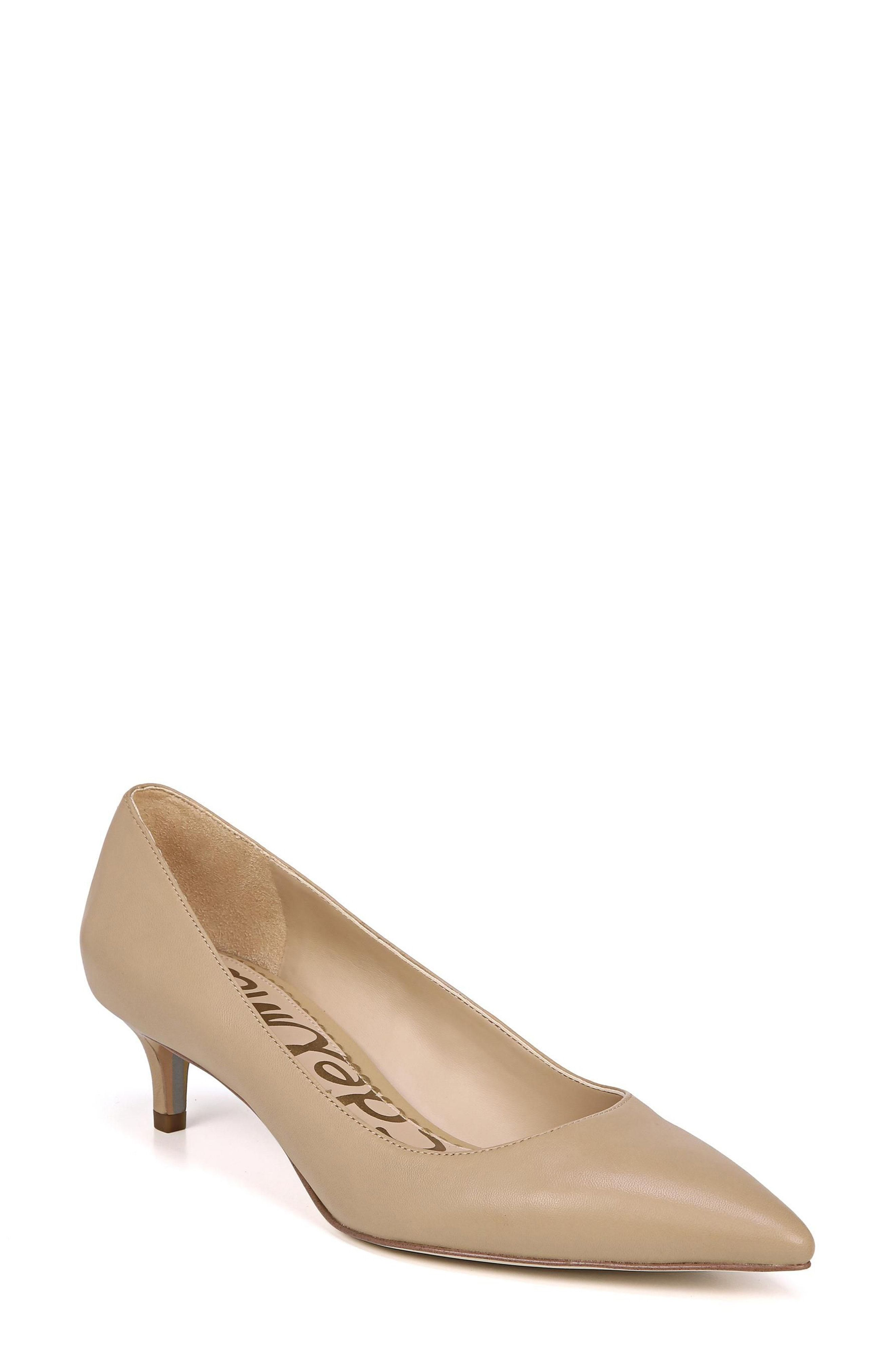 d340f2bd317 Sam Edelman Dori Pump available at  Nordstrom